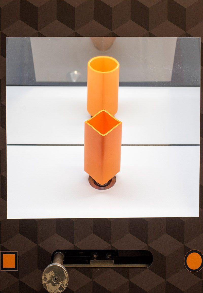 Ambiguous Cylinder